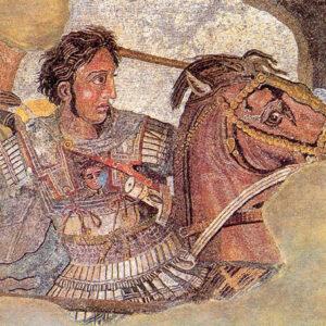 Κύρος ο Μέγας και Αλέξανδρος ο Μακεδών. Η μυθιστορηματική συνάντηση δύο κορυφαίων προσωπικοτήτων