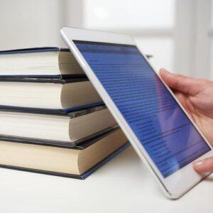 Εκδόσεις της Ι.Μ.Μ. Βατοπαιδίου και της Πεμπτουσίας σε μορφή Ebook μέσω iTUNES και AMAZON