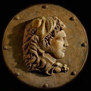 Ο ιδεώδης ηγεμόνας μέσα από τις προσωπικότητες του Κύρου του Μεγάλου και του Αλεξάνδρου του Μακεδόνα
