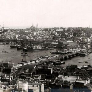 «Η Κωνσταντινούπολη των Jean Pascal Sebah & Polycarpe Joaillier»