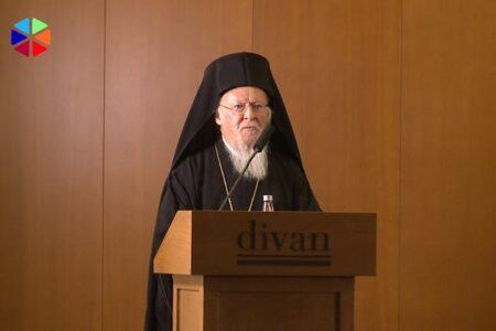Εναρκτήριος Ομιλία του Οικουμενικού Πατριάρχου κ.κ. Βαρθολομαίου στο Διεθνές Συνέδριο για τον π. Γεώργιο Φλωρόφσκυ