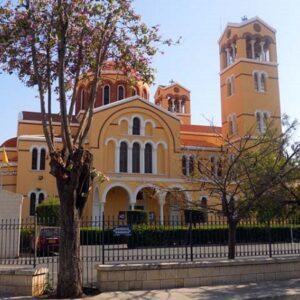 Η ιστορία της Εκκλησίας της Λεμεσού (μέρος 43ο)