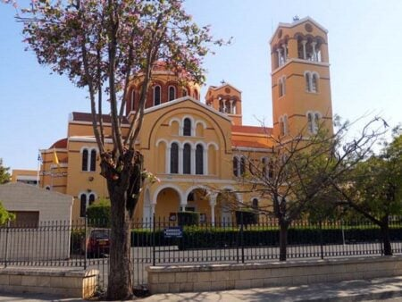 Η ιστορία της Εκκλησίας της Λεμεσού (μέρος 55ο)
