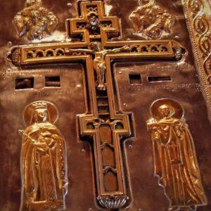Άγιος Ιωάννης Δαμασκηνός: Προσκυνούμε τον Σταυρό γιατί όπου βρίσκεται εκεί είναι και ο ίδιος ο Χριστός!