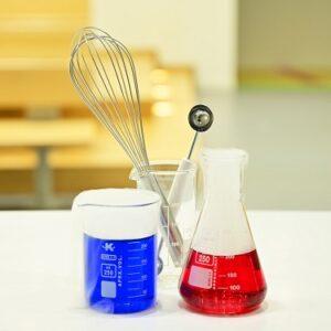«Επιστημονικά Μαγειρέματα» στο Κέντρο Επιστήμης και Τεχνολογίας του Ιδρύματος Ευγενίδου