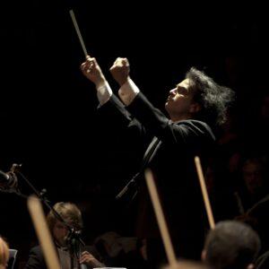Η Royal Philharmonic Concert Orchestra και Βασίλης Τσαμπρόπουλος στο Μέγαρο Μουσικής Αθηνών
