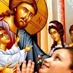 Η επίδρασις των εικόνων επί της υποστάσεως του ανθρώπου και αι πνευματικαί διαστάσεις αυτής