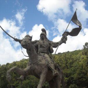 Ο ιστορικός λόγος του Θεόδωρου Κολοκοτρώνη στην Πνύκα. Η πνευματική διαθήκη του Στρατηγού στον Έλληνα κάθε εποχής