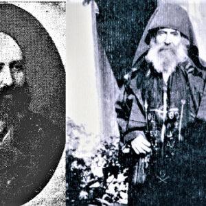 Επέτειος: Αλέξανδρος Μωραϊτίδης – Μοναχός Ανδρόνικος: Ο λογοτέχνης, ο φίλος των αγίων!