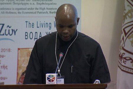 «Η χρήση της ψηφιακής τεχνολογίας ως τόπος και μέσο συγκέντρωσης του χριστιανικού διαλόγου και των νεότερων γενεών»