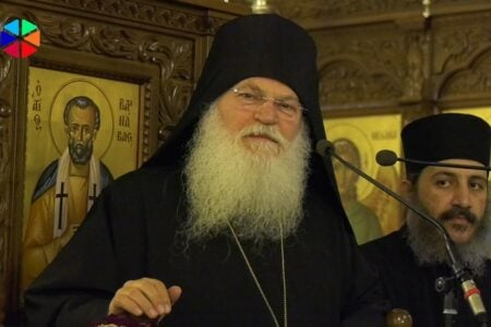 Γέρων Εφραίμ Βατοπαιδινός: «Ο Χριστός μας επιτρέπει δυσκολίες για να μπορέσει να μαλακώσει η καρδιά μας»