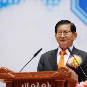 Shinchonji. Μια νέα Αντιτριαδική Κορεατική εσχατολογική αίρεσις
