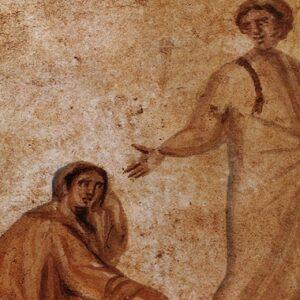 Ο Κύριος θεραπεύει τις αρρώστιες και ανασταίνει πεθαμένους (Ζ΄Λουκά)