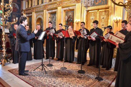 Μουσικές Βυζαντινές Διαδρομές: Δημήτριος Χριστοδούλου