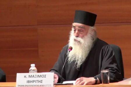 Εμπειρίες από τον Γέροντα Σίμωνα Αρβανίτη, τον Πνευματικό