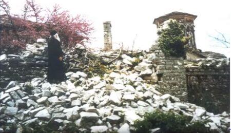 Όταν ξεκινούσε η «μαύρη νύχτα» για την Εκκλησία της Αλβανίας
