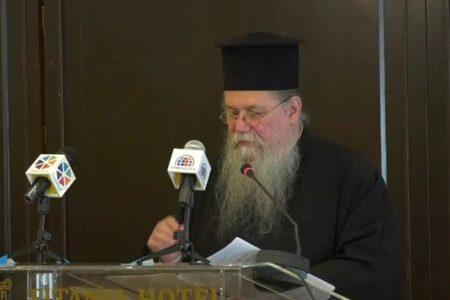 Ο εν Χριστώ ενάρετος βίος των Χριστιανών, κατά τον Άγιο Ιουστίνο Πόποβιτς
