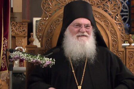 «Ο άγιος Ιωάννης ο Χρυσόστομος ήταν ησυχαστής, είναι από τους πρώτους πατέρες που μιλούν περί νοεράς προσευχής»