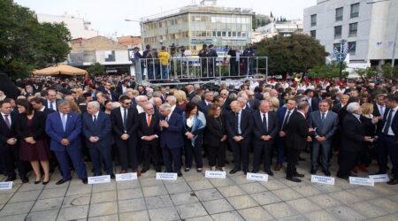 Περιμένοντας ο κλήρος και ο λαός της Φθιώτιδος τον νέο τους Ποιμενάρχη κ. Συμεών