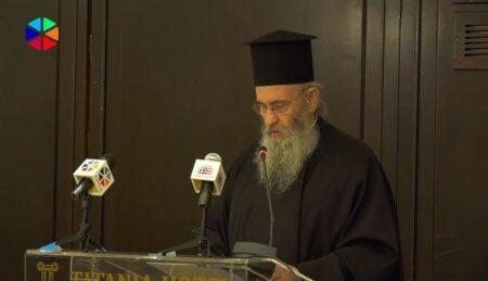 Ο π. Γεώργιος Φλωρόφσκυ ως δάσκαλος του π. Ιωάννη Ρωμανίδη