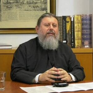 π. Θεολόγος Αλεξανδράκης στο pemptousia.fm: «Δίνουμε καθημερινό αγώνα για να μπορέσουμε να σταθούμε»