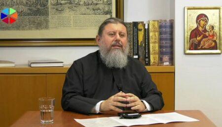 Οι νέες προκλήσεις και η ποιμαντική επιμόρφωση των ιερέων σήμερα
