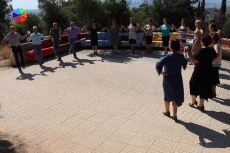 Τραγούδια και χοροί της Καστανιάς Κοζάνης
