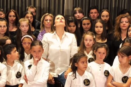 Το ελληνικό λαϊκό τραγούδι σήμερα