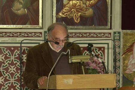 Εικόνα και εικονισμός στη θεολογία της Εκκλησίας