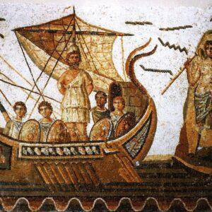 Χριστιανική Ερμηνεία στην Αλληγορία του Σπηλαίου του Πλάτωνα & στο Πέρασμα του Οδυσσέα από το Νησί των Σειρήνων