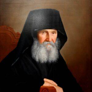 Οσίου Γέροντος Εφραίμ, του Φιλοθεΐτου εν Αριζόνι