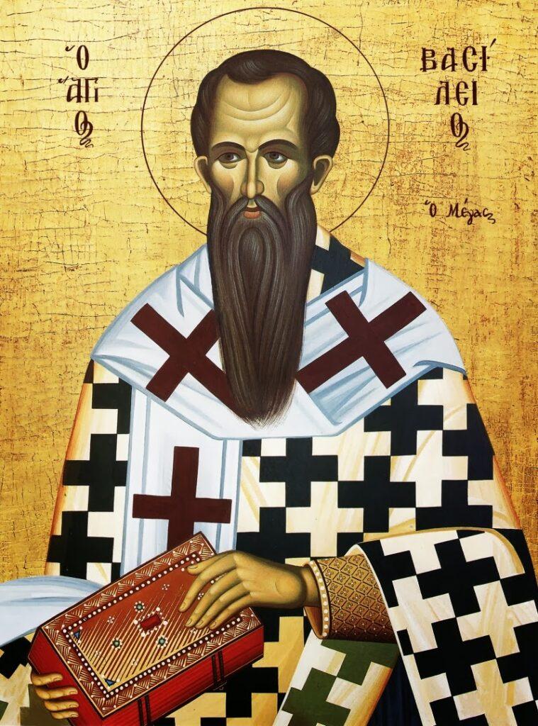 Μέγας Βασίλειος: Ο κορυφαίος Πατέρας της Εκκλησίας μας | Πεμπτουσία