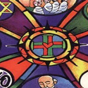 Παρουσίασηκαι ερμηνεία των αντιλήψεων περί Θεού στα κείμενα της θεοσοφικής εταιρείας