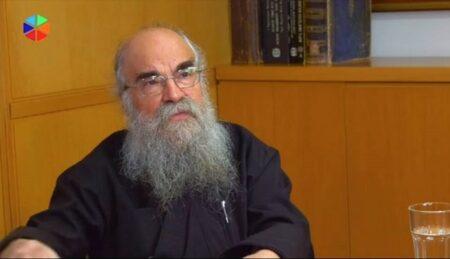 Ο Αββάς Ισαάκ ο Σύρος ως Θεολόγος και Ησυχαστής