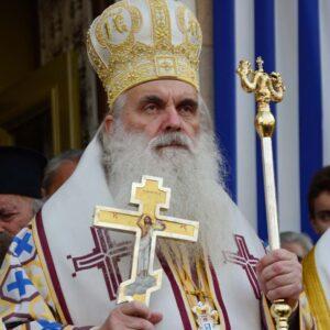 Αργολίδος Νεκτάριος: «ας περάσουμε τις γιορτές με πνευματική πτωχεία: με ταπείνωση, με μετάνοια, με εκζήτηση του Θείου ελέους για τους δικούς μας»