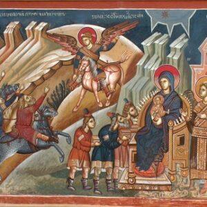 Ήταν το άστρο των Χριστουγέννων άγγελος;