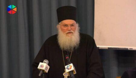 Ο Άγιος Κοσμάς ο Αιτωλός ως Νηπτικός Πατέρας της Εκκλησίας