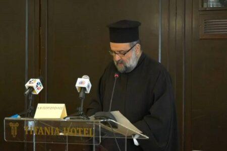 Χριστολογικές Δοξασίες στην Προτεσταντική Θεολογία του ΙΘ΄ αι. Κριτική Θεώρησή τους από τον Άγιο Ιουστίνο Πόποβιτς
