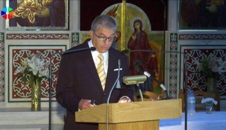 Η Ιερά Μητρόπολις Σηλυβρίας δια μέσου των αιώνων. Αναφορά στα εκκλησιαστικά, εκπαιδευτικά και πολιτιστικά δρώμενα αυτής