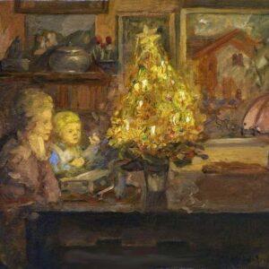 Χριστούγεννα πριν 80 χρόνια