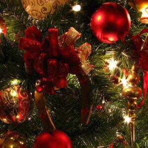 Ξανάρχονται Χριστούγεννα! Διήγημα