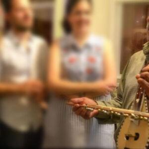 «Η τραγουδιστική παράδοση της Ολύμπου Καρπάθου»