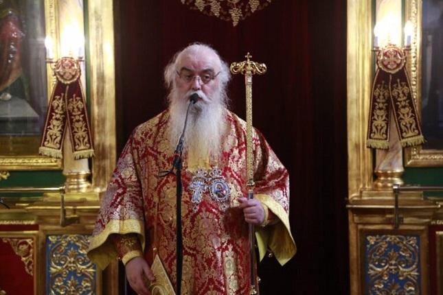Το μαρτύριο του αγίου Ευγενίου του Τραπεζούντιου και η μαρτυρία Χριστού σήμερα