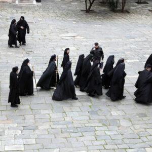 Η κοινωνική διάσταση του ορθοδόξου Μοναχισμού