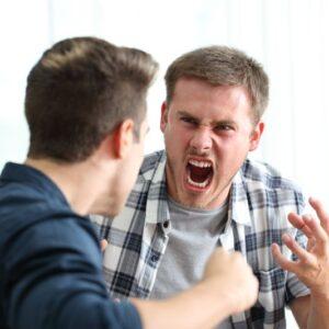 Οργή και οργή