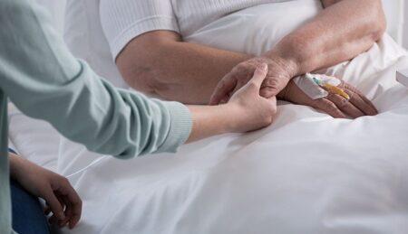 Η παρηγορητική φροντίδα και το δίλημμα της Ευθανασίας