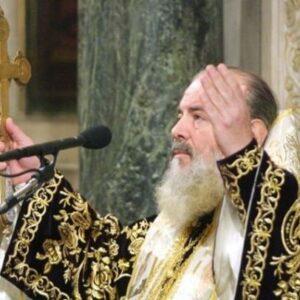 Ο μακαριστός Αρχιεπίσκοπος Αθηνών κ. Χριστόδουλος για την εορτή της Κοιμήσεως της Θεοτόκου