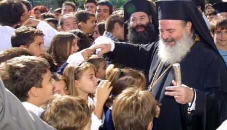 Αποκλειστικό: Μία αδημοσίευτη συνέντευξη του Μακαριστού Αρχιεπισκόπου Χριστοδούλου