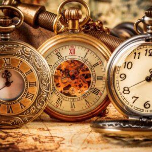 Πώς να χωρέσει ο χρόνος σε μια ευχή;