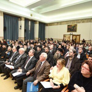 Πρώτη Παρουσίαση του έργου «Αθωνική Ψηφιακή Κιβωτός» στην Εταιρεία Μακεδονικών Σπουδών